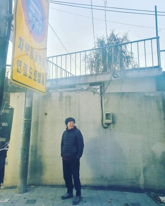 류담 '본방 사수 부탁' 40kg 감량한 몸도 공개